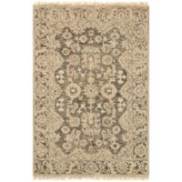 Magnolia Home by Joanna Gaines Hanover 9-Foot 3-Inch x 13-Foot Area Rug in Granite