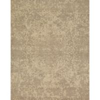 Magnolia Home By Joanna Gaines Lily Park 2-Foot 6-Inch x 7-Foot 6-Inch Runner in Ivory