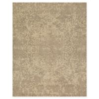 Magnolia Home By Joanna Gaines Lily Park 5-Foot x 7-Foot 6-Inch Area Rug in Ivory