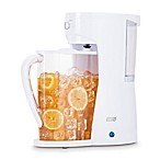 Dash™ Iced Beverage Brewer in White