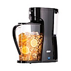 Dash™ Iced Beverage Brewer in Black