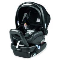 Peg Perego Primo Viaggio 4-35 Nido Infant Car Seat in Leather Licorice