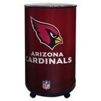 NFL Arizona Cardinals 18 qt. Ice Barrel Cooler