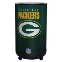 NFL Green Bay Packers 18 qt. Ice Barrel Cooler