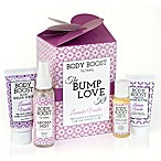 basq 4-Piece Body Boost The Bump Love Kit in Lavender Vanilla