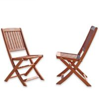 Buy Wood Folding Chairs From Bed Bath Amp Beyond