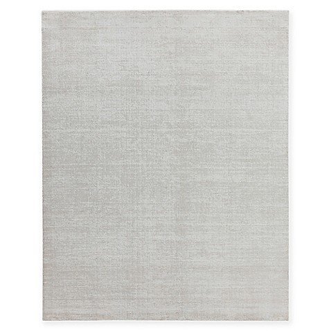 image of Exquisite Rugs Duo Rug in White/Beige