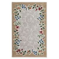 Brumlow Mills® Sevilla 5-Foot x 8-Foot Area Rug in Grey
