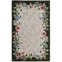 Brumlow Mills® Sevilla 8-Foot x 10-Foot Area Rug in Juniper