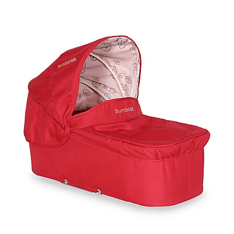 Bumbleride™ Queen B Ruby Bassinet