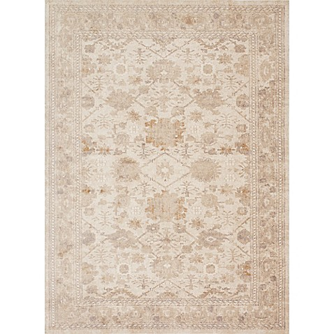 Magnolia Home By Joanna Gaines Trinity Rug In Antique