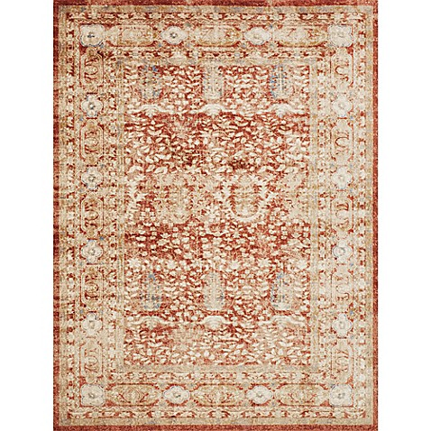 Magnolia Home By Joanna Gaines Trinity Rug Bed Bath Amp Beyond