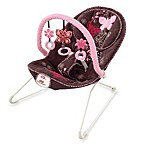 Fisher-Price® Mocha Butterfly Bouncer