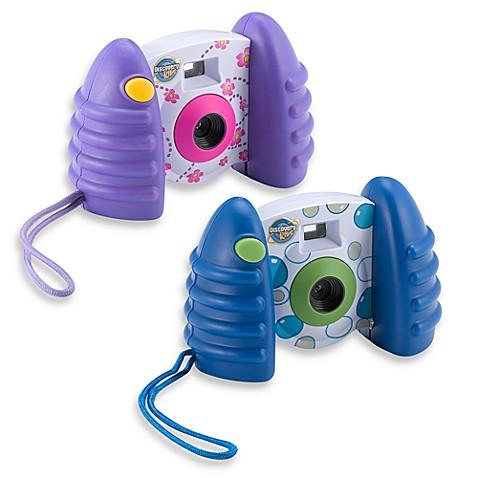 Discovery Kids™ Digital Photo/Video Camera - Bed Bath & Beyond