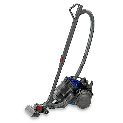dyson dc23 turbinehead canister vacuum bed bath beyond. Black Bedroom Furniture Sets. Home Design Ideas