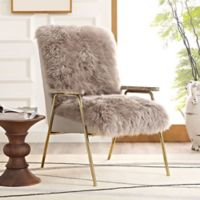 Modway Sprint Armchair in Brown