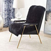 Modway Sprint Armchair in Black