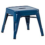 ACE Casual Furniture™ Kids Stool in Blue