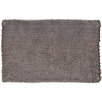 Super Sponge 24-Inch x 60-Inch Bath Mat™ in Charcoal