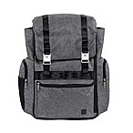 XY by Ju-Ju-Be® Hatch Diaper Bag in Grey