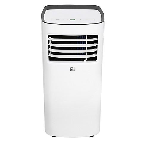 Perfect Aire® 10,000 BTU Compact Design Portable Air Conditioner