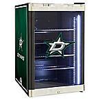 NHL Dallas Stars 2.5 cu. ft. Beverage Cooler