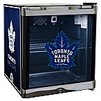 NHL Toronto Maple Leafs 1.8 cu. ft. Beverage Cooler