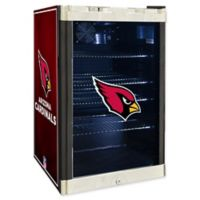 NFL Arizona Cardinals 4.6 cu. ft. Beverage Cooler
