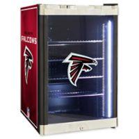 NFL Atlanta Falcons 2.5 cu. ft. Beverage Cooler