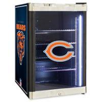 NFL Chicago Bears 2.5 cu. ft. Beverage Cooler