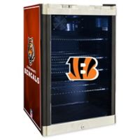 NFL Cincinnati Bengals 4.6 cu. ft. Beverage Cooler
