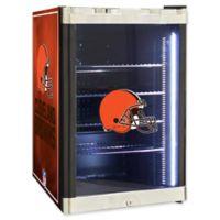 NFL Cleveland Browns 2.5 cu. ft. Beverage Cooler