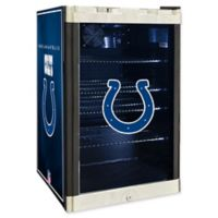NFL Indianapolis Colts 4.6 cu. ft. Beverage Cooler