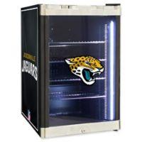 NFL Jacksonville Jaguars 2.5 cu. ft. Beverage Cooler