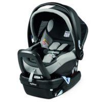 Peg Perego Primo Viaggio 4-35 Nido Infant Car Seat in Leather Ice