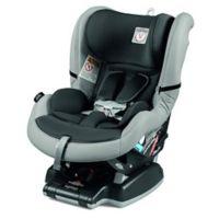 Peg Perego Primo Viaggio SIP 5-65 Convertible Car Seat in Leather Ice
