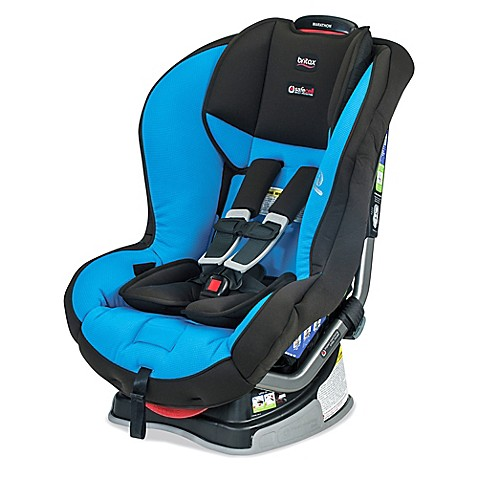 Britax Marathon Plus Car Seat Reviews