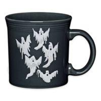 Fiesta® Halloween Ghosts Java Mug in Black