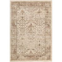 Surya Altamont 2-Foot x 3-Foot Accent Rug in Khaki