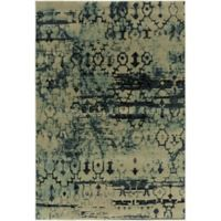 Surya Perdiccas 1-Foot 10-Inch x 2-Foot 11-Inch Accent Rug in Sage