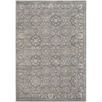 Surya Chidester 5-Foot x 7-Foot 6-Inch Area Rug in Grey