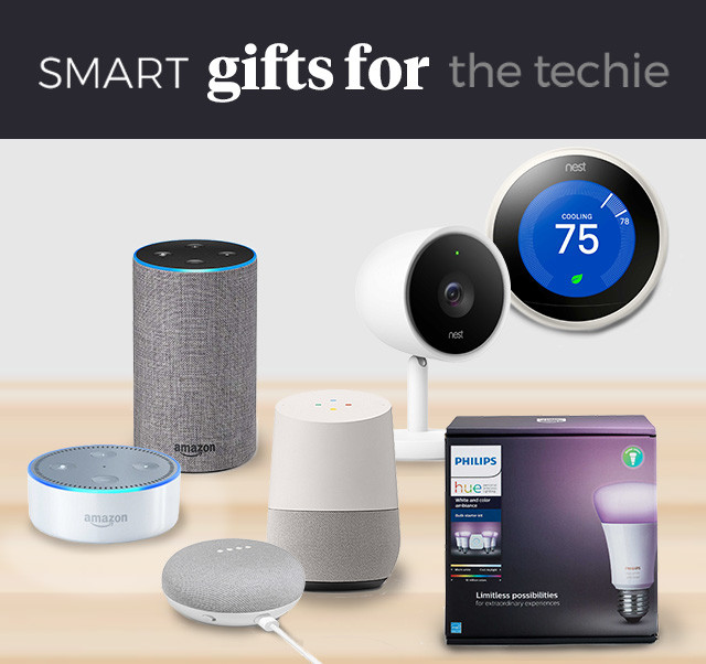 Trending Tech Gifts Image