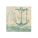 Thirstystone® Occasions Mariner Sentiment Square Coaster