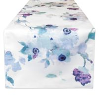 Lenox® Indigo Floral 70-Inch Table Runner