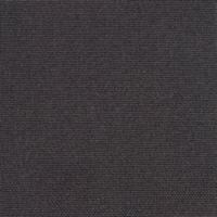 GLOWE Canvas Fabric Roman Shade Swatch in India Ink