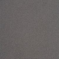 GLOWE Canvas Fabric Roman Shade Swatch in Slate Grey