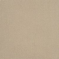 GLOWE Canvas Fabric Roman Shade Swatch in Khaki
