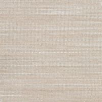 GLOWE Weave Fabric Roman Shade Swatch in Oatmeal