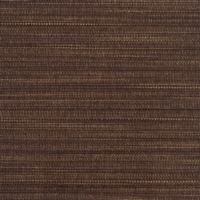 GLOWE by The Shade Store® Weave Fabric Roman Shade Swatch in Java