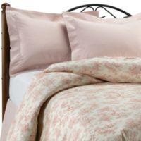 Isabella 4-Piece Full Bedding Set